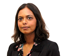 Nivashini Hallam is a Senior Associate in Commercial Property at VWV Law Firm