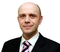 Paul Heath - Corporate Law Associate at VWV