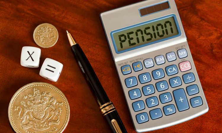 Funding Increases to Teachers' Pensions Employer Contributions