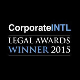 Private Client Law Firm of the Year logo