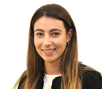 Rachel Solomons - Paralegal in London