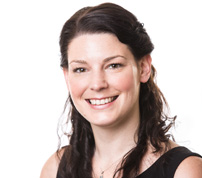 Rebecca Beardsley - Commercial Property Associate at VWV