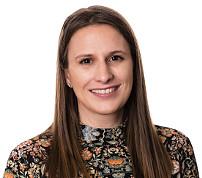 Rebecca Fox - Employment Law Associate at VWV