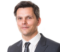 Richard Hewitt - Senior Associate & Education Employment Lawyer in Bristol - VWV