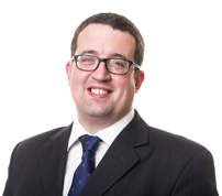 Robert Collier - Partner & Corporate Lawyer in Bristol - VWV Law Firm