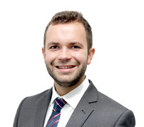 Rory Jutton - Residential Conveyancing Paralegal at VWV