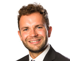 Rory Jutton - Trainee Solicitor