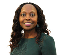 Ruth Nguyo - Personal Injury Solicitor in Bristol