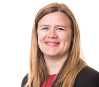 Sarah Outram - Commercial Property Associate at VWV