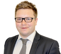 Scott Mounfield - Construction Law Solicitor at VWV