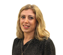 Siân James - Employment Solicitor in Bristol