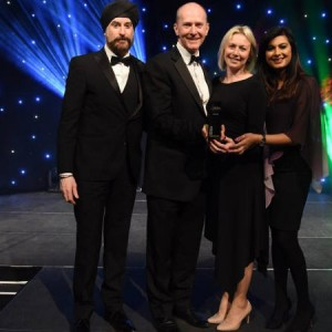 VWV Solicitors in Birmingham Win Signature Award - 2019