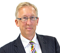 Simon Heald - Managing Partner at VWV Law Firm