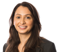 Sofia Fadra - Commercial Law Solicitor in London - VWV Solicitors