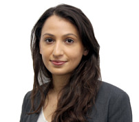 Sofia Fadra - Commercial Law Solicitor at VWV