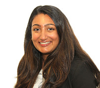 Sonali Shah Commercial Property Paralegal at VWV