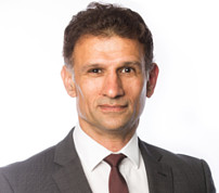 Stephen Josephides - Partner & Commercial Property Solicitor in London - VWV Solicitors