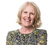 Sue Malthouse - Partner at VWV