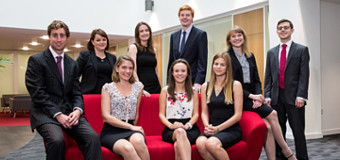 Trainee Solicitor Careers in London, Watford & Bristol