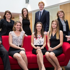 VWV Trainee Solicitors 2016