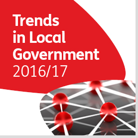 Trends in Local Government 2016 thumbnail