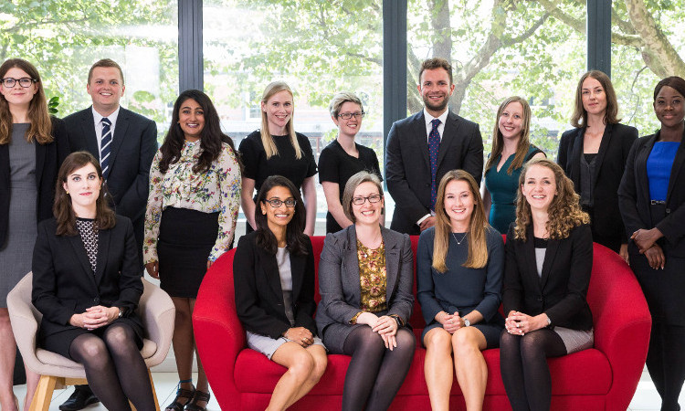 VWV Welcomes 13 New Trainee Solicitors