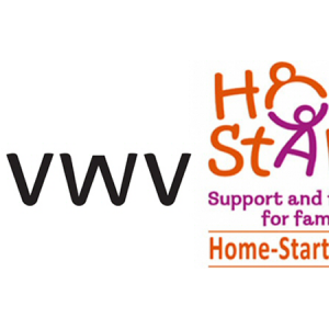 VWV Healthcare Team's Three-Stage Home Start Charity Fundraiser