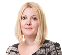 Vicky Jones - Commercial Litigation Paralegal at VWV