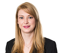 Victoria King - Commercial Property Solicitor at VWV