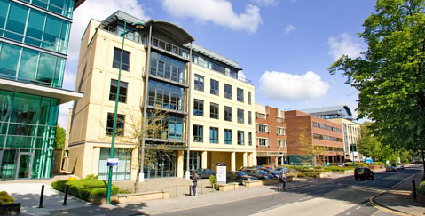 Solicitors in Watford - VWV Watford office
