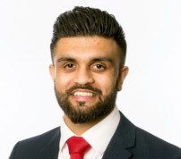 Zaheer Nabi - Corporate Solicitor in Watford - VWV Solicitors