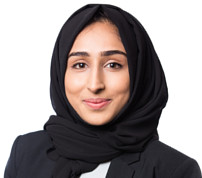 Zahra Gulamhusein - Trainee Solicitor at VWV