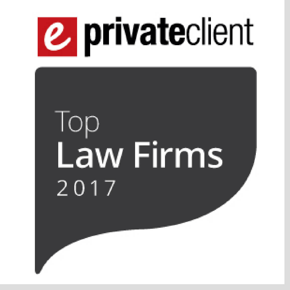 eprivateclient logo - Top Law Firms - Veale Wasbrough Vizards