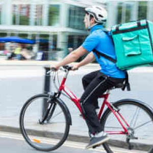 Deliveroo Riders Fail Appeal to the High Court