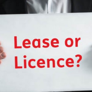 What is the Difference Between a Lease and a Licence?