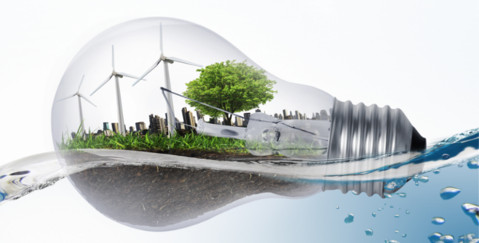 Renewable Energy Lawyers - Energy Project in a Lightbulb photo