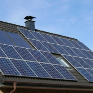 Could Your Solar Panels Stop Development Next Door?