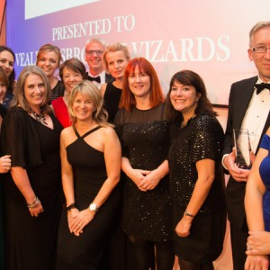 Bristol Law Society's Bristol Law Firm of The Year Award 2017